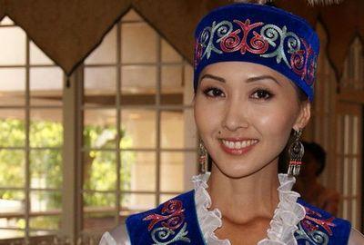 100 Лет красоты в центральной азии и на кавказе (видео)