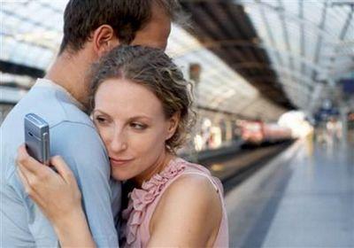17% Женщин изменяют мужьям постоянно или иногда