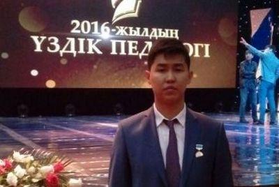 26 Медалей республиканского и 18 международного уровня завоевали ученики павлодарского педагога алмаса ордабаева