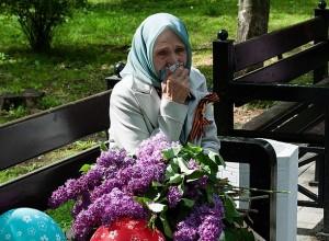 92-Летней участнице великой отечественной войны в таганроге отключили газ и воду - «общество»