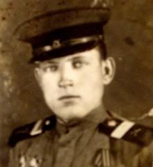 А.т. савилов: в освобожденных городах немцы с цветами встречали наших солдат