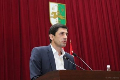 Абхазский депутат: оппозиция вынуждает нас идти набаррикады — новости политики, новости большого кавказа — eadaily - «общество»