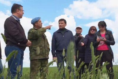 Аграрии зко: сельхозсектору нужны инвестиции