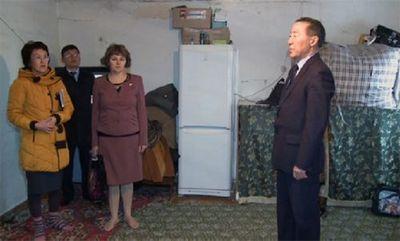Акция «обеспечим безопасность населения» продолжилась в актюбинской области