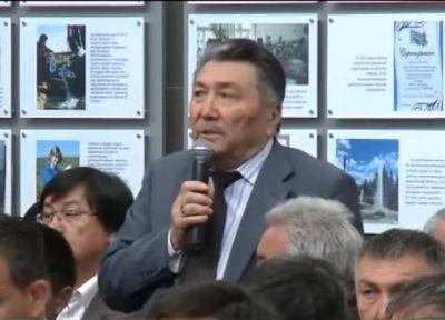 Акмолинские аграрии высказали свои предложения по земельной реформе