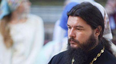 Активисты протестуют против заложенного патриархом кириллом в новороссийске храма