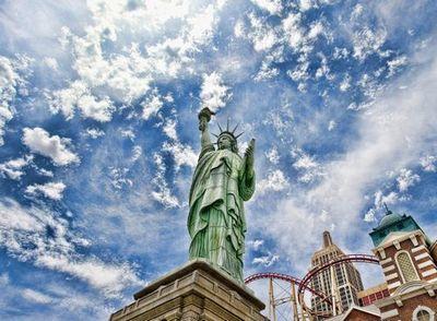 Американцы обеспокоены неустойчивой внешней политикой своей страны