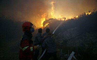 Андрей ганжа: что видится впелене израильских пожаров — новости политики, новости большого ближнего востока — eadaily - «общество»