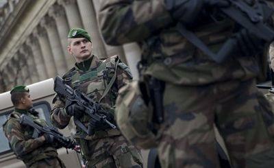 Антитеррористическая операция в париже глазами французских солдат - «наука»