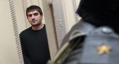 Аслана черкесова просят посадить в тюрьму на 23 года