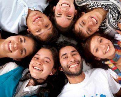 Астана – город активной и талантливой молодежи