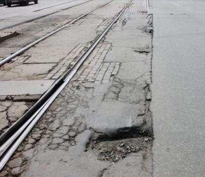 Автоинспекторы онф из москвы проверили «убитые» дороги челябинска - «новости челябинска»