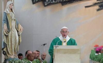 Азербайджан: папа римский в баку - «наука»