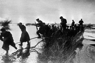 Б.а. рунов: получил звезду героя в последние дни войны