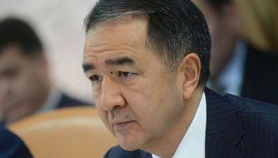 Б.сагинтаев раскритиковал работу министров в сфере гчп