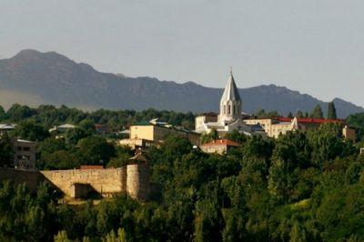 Баку втревоге: будетли перенесена столица карабаха вшуши? - «общество»