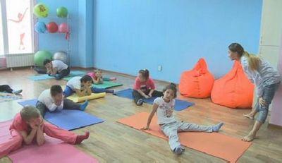 Бесплатные обучающие курсы организованы для детей с инвалидностью в актау