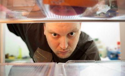 Битва холодильника и телевизора при участии полицейской дубинки - «наука»