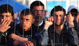 Более 1,5 млн иностранцев запретили въезд в россию