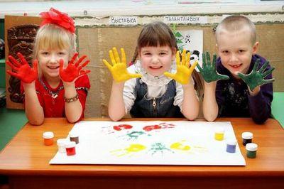 Болеее 7 тысяч маленьких сургутян впервые пойдут в детсад в этом году