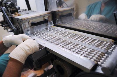 Больные рассеянным склерозом опасаются остаться без жизненно необходимых им лекарств