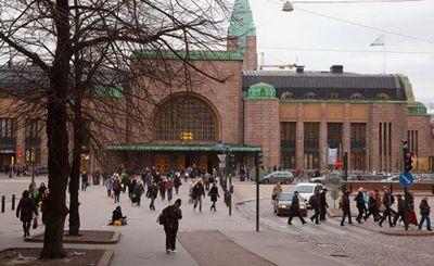 Большое и могущественное меньшинство — число русскоязычных жителей финляндии увеличивается - «наука»
