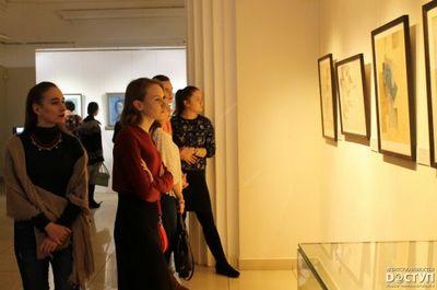 Борьба за мир и любимые женщины: в челябинске открылась крупнейшая выставка печатной графики пабло пикассо - «новости челябинска»