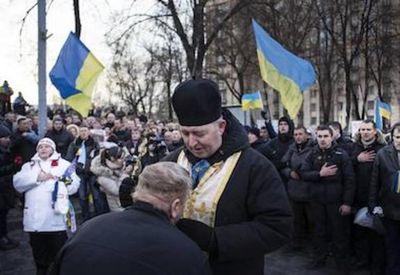 Борцы с чудовищами: россия превращается в украину