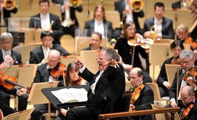Бостонский симфонический оркестр открывает новый сезон с русским размахом - «наука»