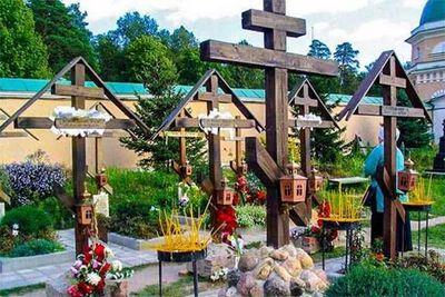 Будет ли в иркутске православное кладбище?