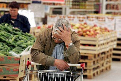Цены напродукты наукраине могут вырасти на30–40%: эксперты - «общество»
