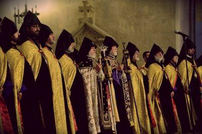 Церковные миллионы: почему армянская церковь недолжна платить налоги? - «общество»