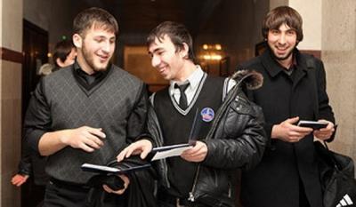Чечня подтвердила создание кодекса поведения