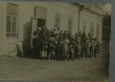 Челябинск: голодные годы