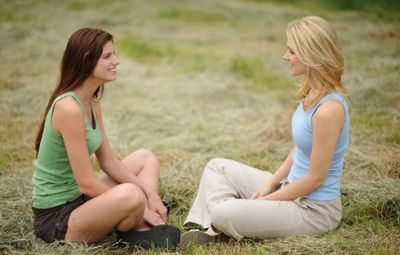 Что делать если я хочу свою лучшую подругу? как правильно выражать свои чувства и как себя вести, если хочешь свою подругу