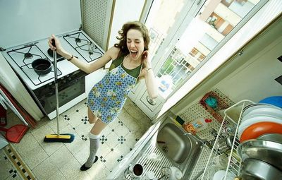 Что делать, если жена не умеет готовить? можно найти выход или надо разводиться: если жена не умеет готовить