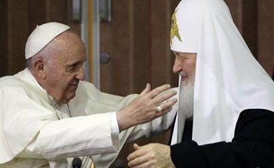 Что разделяет православных и католиков? - «наука»