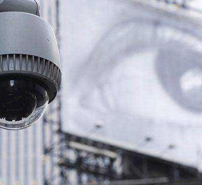 Что знают о вас городские камеры - «общество»