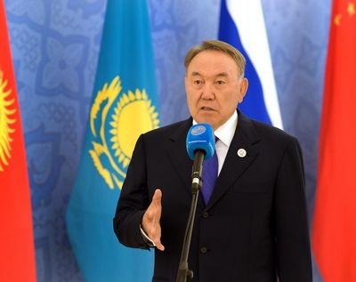 Cледующий саммит глав государств-членов шос пройдет в астане 8-9 июня 2017 года