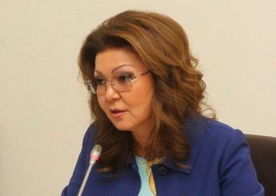 Д.назарбаева возглавила комитет по международным отношениям, обороне и безопасности сената
