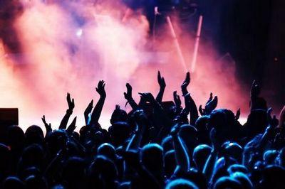 Дайте рок! топ ближайших рок-концертов в тюмени