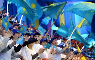День первого президента казахстана празднуют в приаралье