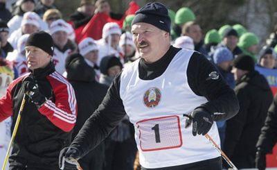 Деньги последнего диктатора европы вполне устраивают бывшего финского спортсмена: «все равно, откуда клиент, лишь бы платил» - «наука»