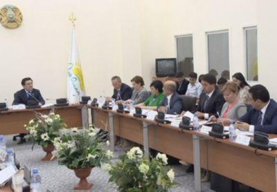 Депутаты засомневались в эффективности индустриальных проектов