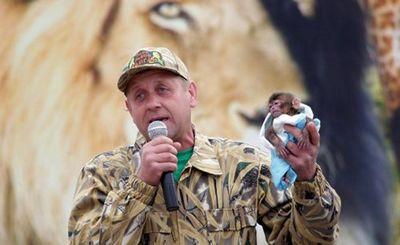 Директор крымских зоопарков зубков: сейчас я понимаю, что при украине было развитие, а теперь в крыму кошмарят весь бизнес - «наука»