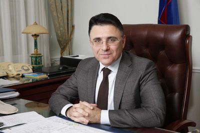 Директор по связям с общественностью ru-center андрей воробьев о том, как будут работать поправки в закон об информации