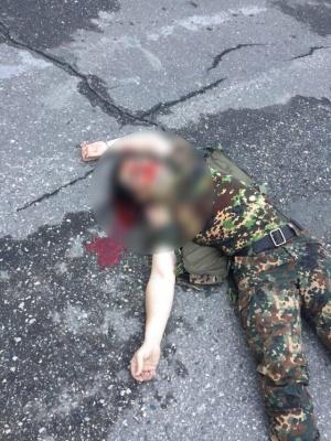 Директор росгвардии: застреливший сослуживцев гаджиев небыл экстремистом - «общество»