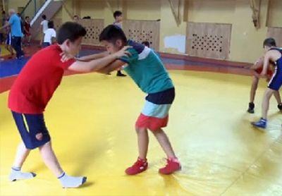 Дюсш олимпийского резерва актобе: как готовят чемпионов