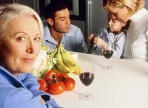 Для счастья женщинам нужно вернуться на кухню