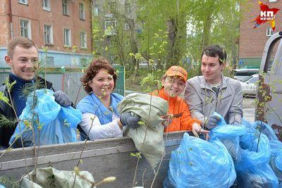 Дмитрий осипов: наш город станет еще лучше, краше и зеленее!